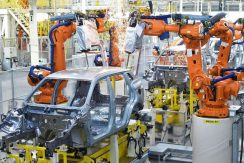 First CKD Proton X70 Rolls Off the Assembly Lines in Malaysia 9