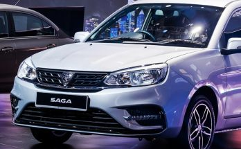Proton Sales Doubled in November 36