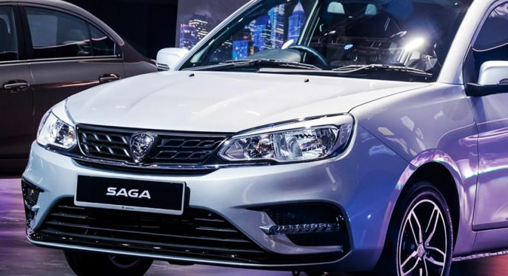 Proton Sales Doubled in November 16