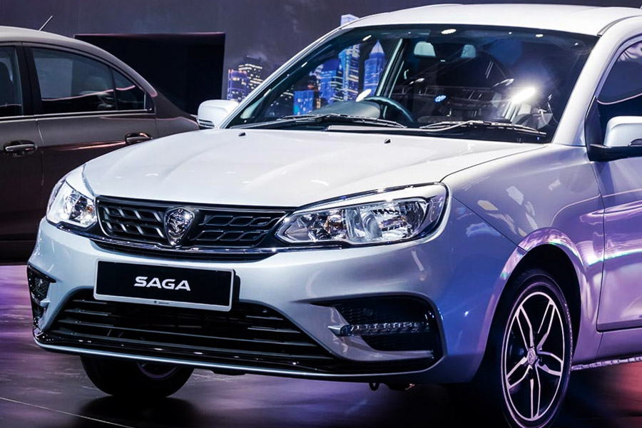 Proton Sales Doubled in November 8