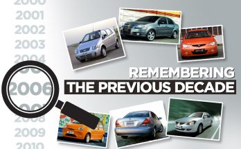 Remembering Cars from the Previous Decade 9