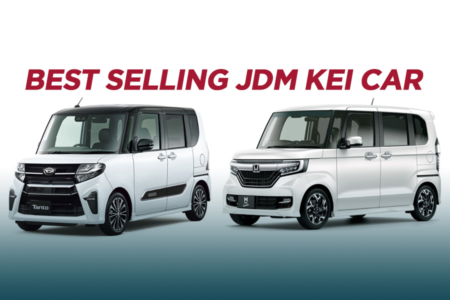 After 27 Straight Months Honda N-Box Dethroned By Daihatsu Tanto 10