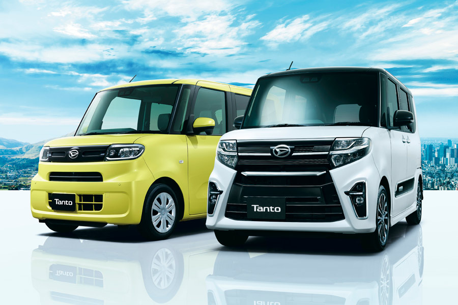After 27 Straight Months Honda N-Box Dethroned By Daihatsu Tanto 4