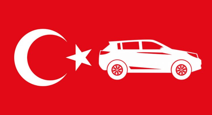 Turkey to Unveil its First Domestic SUV on Friday 1