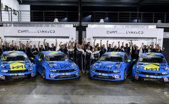 Lynk & Co Becomes First Chinese Brand to Power an FIA World Title Win 16