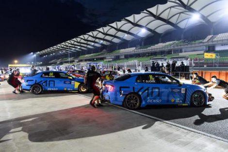 Lynk & Co Becomes First Chinese Brand to Power an FIA World Title Win 9