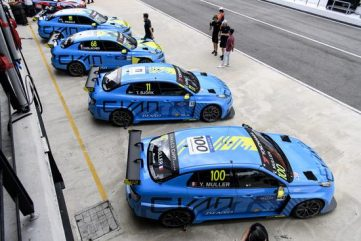 Lynk & Co Becomes First Chinese Brand to Power an FIA World Title Win 3