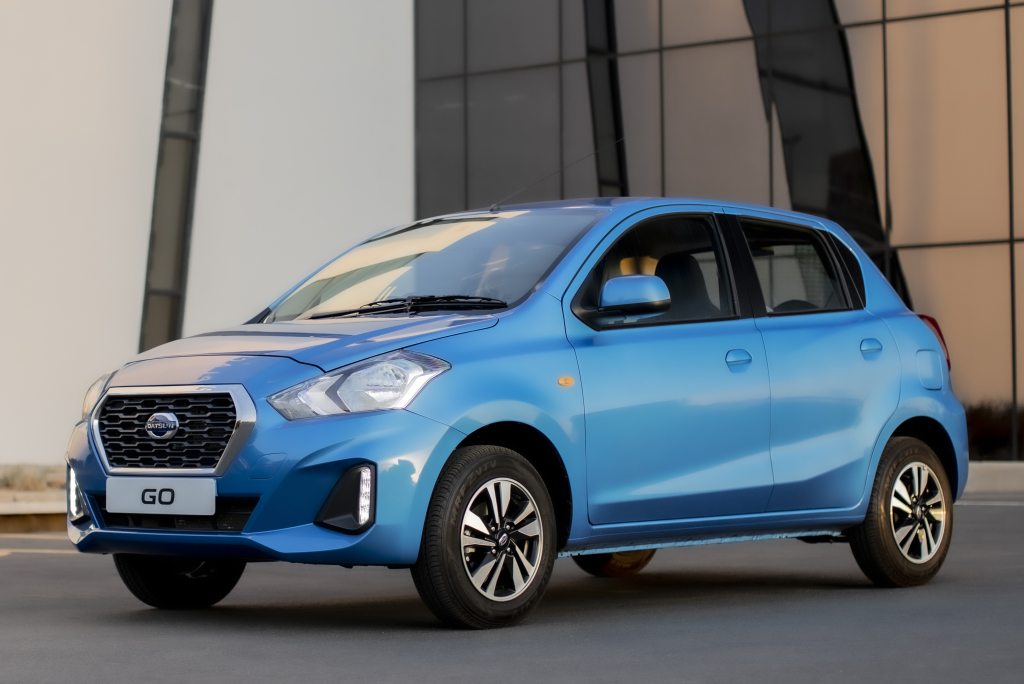 Nissan will Pull Out Datsun from Russia and Southeast Asia 3