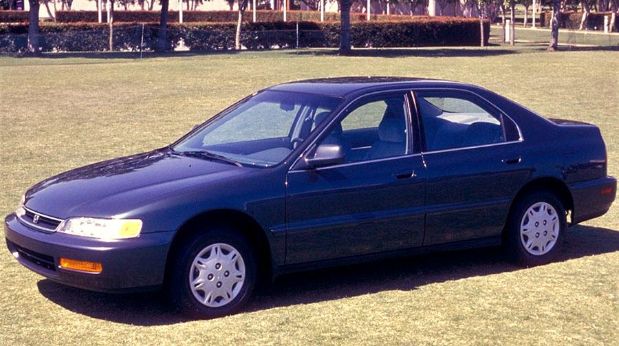 Honda Civic- Most Stolen Car in USA 2