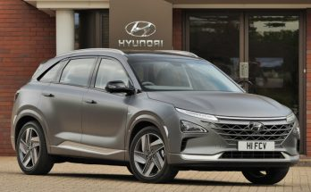 Hyundai Nexo FCV Sets Longest Distance Record 17