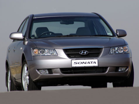 Remembering Cars from the Previous Decade 30