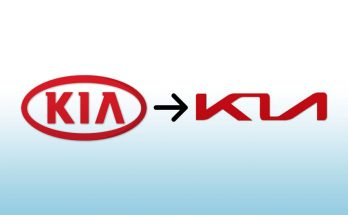 KIA to Unveil New Logo Design? 8