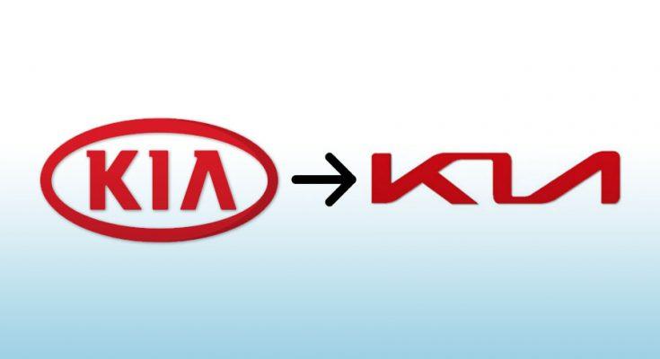 KIA to Unveil New Logo Design? 1