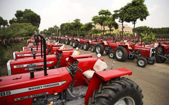 Millat Tractors to Halt Production 2