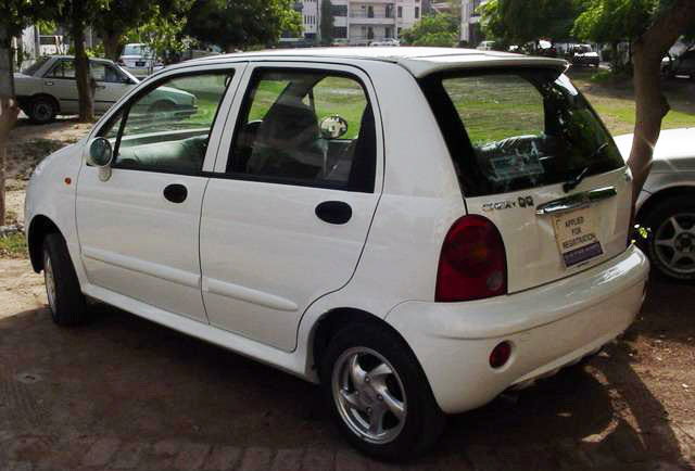 What Happened to Cars That Were Once Available in Pakistan? 1
