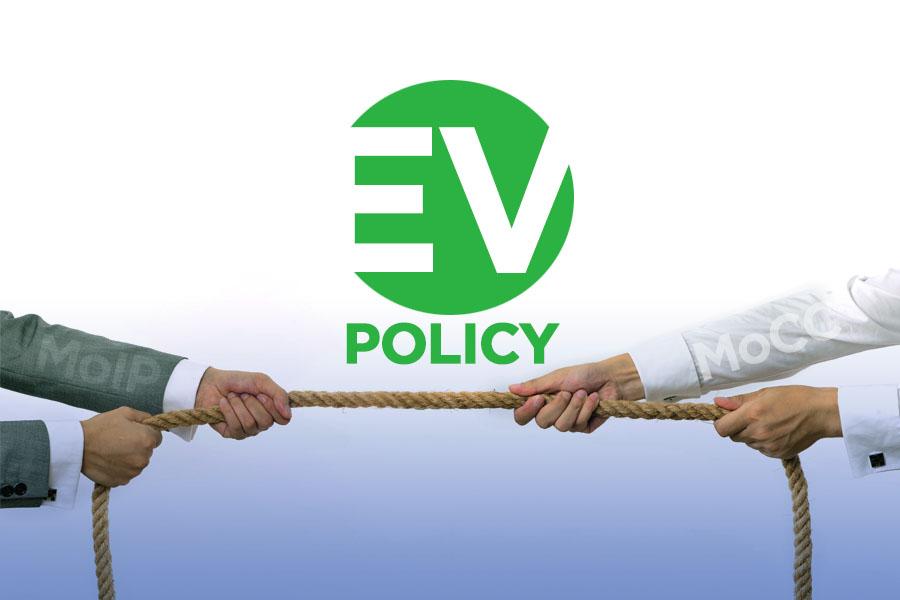 EV Policy- Tug of War Between 2 Ministries 6