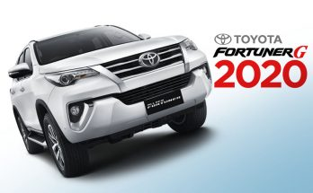 IMC Introduces New Base Variant of Toyota Fortuner SUV 8