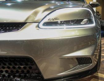 Honda S2000 20th Anniversary Prototype and EK9 Civic Cyber Night Japan Cruiser at 2020 Tokyo Auto Salon 12
