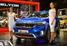 Kia Seltos Debuts at Singapore Motor Show 36