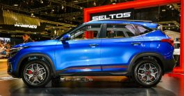 Kia Seltos Debuts at Singapore Motor Show 4