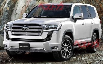 Next Generation Toyota Land Cruiser to Debut in August 2020 6