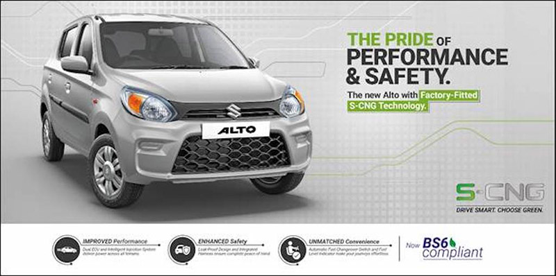 Alto Remains Bestselling Car in India for 16 Consecutive Years 6