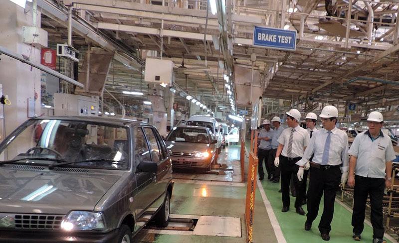 Auto Parts Vendors Criticize Assemblers for Low Localization & Higher Prices 3