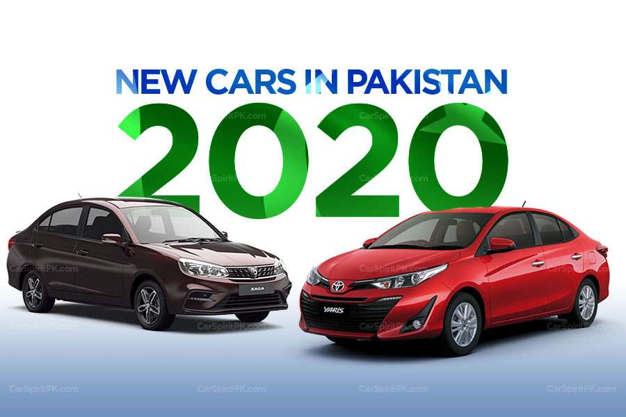 New Cars Expected To Launch In 2020 Carspiritpk
