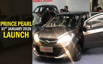 Prince Pearl to Launch on 31st January 2020 12
