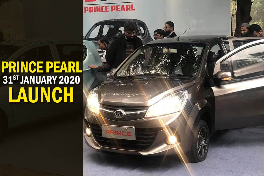 Prince Pearl to Launch on 31st January 2020 10