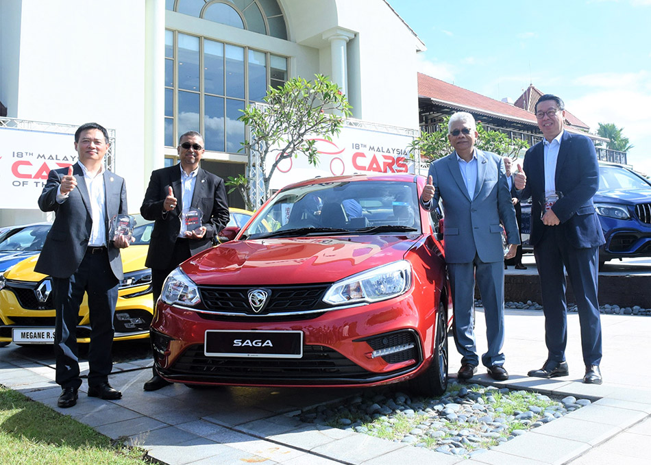 Proton Increase Its Sales and Export Target for 2020 4