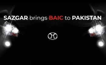 Sazgar to Launch a Range of BAIC Vehicles 3