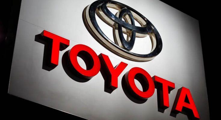 Toyota to Keep Its China Plants Closed until 9th February 1
