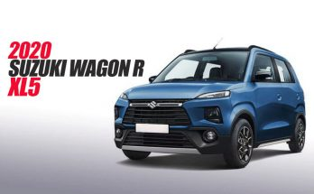 Suzuki to Launch Premium Version of Wagon R in India 5
