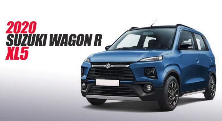 Suzuki to Launch Premium Version of Wagon R in India 1