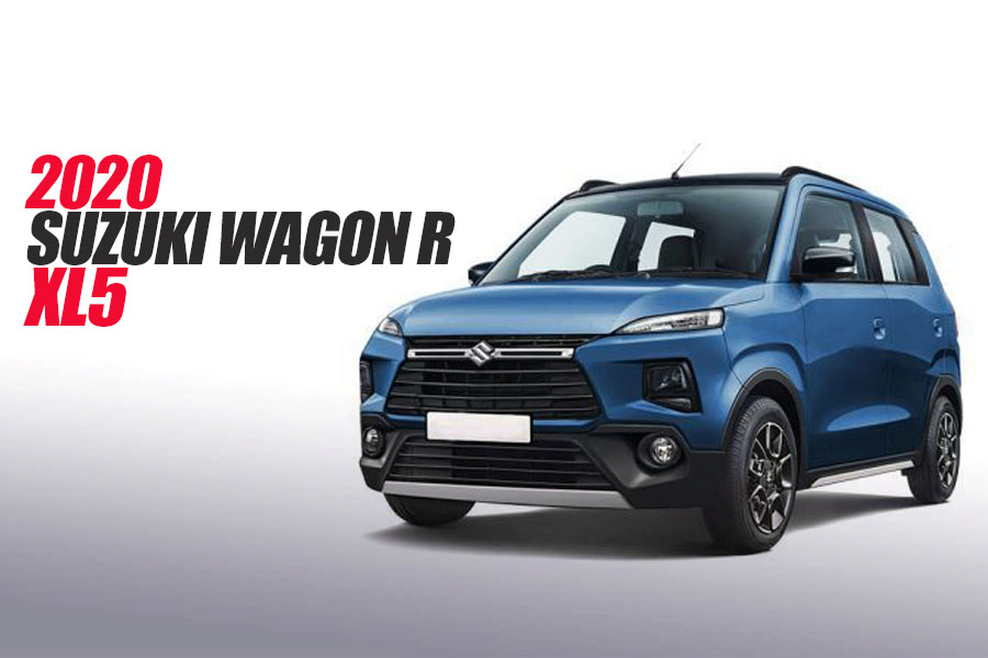 Suzuki to Launch Premium Version of Wagon R in India 5