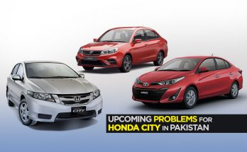 Upcoming Problems for Honda City in Pakistan 14