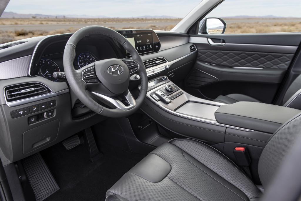 Hyundai Sonata and Palisade Win 2019 GOOD DESIGN Awards 11