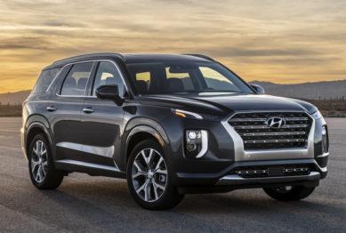 Hyundai Sonata and Palisade Win 2019 GOOD DESIGN Awards 8