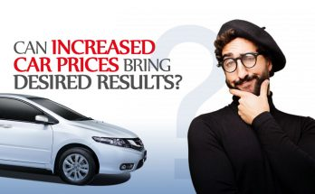 Can Increase in Car Prices Bring Desired Results? 14