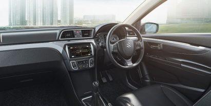 2020 Suzuki Ciaz Facelift to Launch in Thailand 3