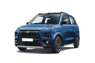 Suzuki to Launch Premium Version of Wagon R in India 4