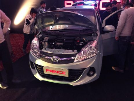 Prince Pearl Launched in Pakistan at PKR 10.49 Lac 14