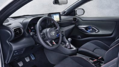 2020 Toyota Yaris- The Good and the Beast 20