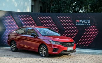 All New Honda City Trials Commenced in Malaysia 3