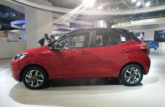 Hyundai Launches Grand i10 Nios Turbo in India Priced from INR 7.68 Lac 3
