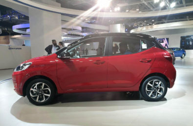 Hyundai Launches Grand i10 Nios Turbo in India Priced from INR 7.68 Lac 2