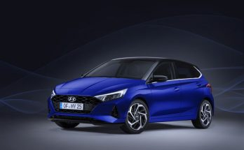 Hyundai i20 Official Photos Revealed Ahead of Geneva Debut 8