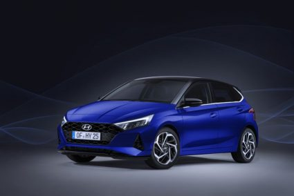 The Latest Hyundai i20 Hatchback- The Sensuous Sportiness 6