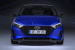 Hyundai i20 Official Photos Revealed Ahead of Geneva Debut 5